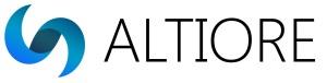 logo_altiore_napis BIAŁY